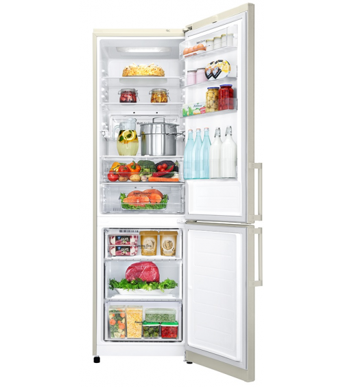 Холодильник LG GA-B499YEQZ