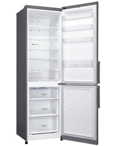 Холодильник LG GA-B499YLJL