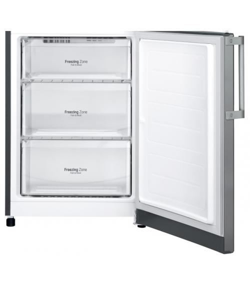 Холодильник LG GA-B499YLUZ