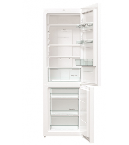 Холодильник Gorenje NRK611PW4