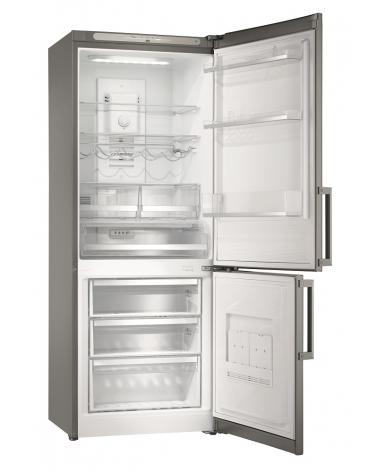Холодильник Gorenje NRK7191JX