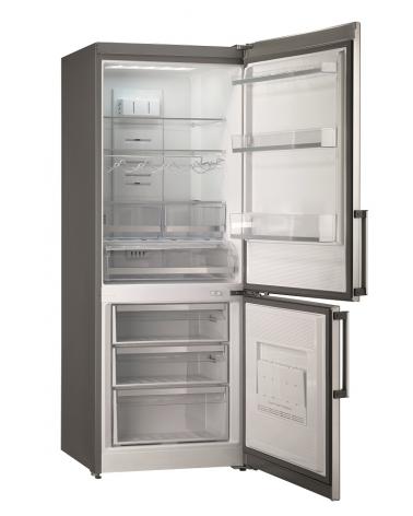 Холодильник Gorenje NRK7191TX