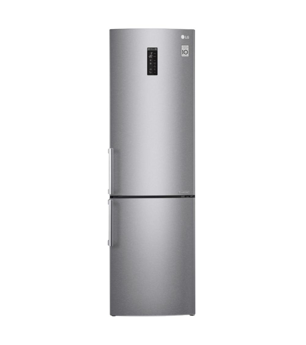 Холодильник LG GA-B499YMQZ