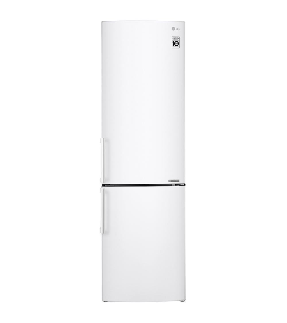 Холодильник LG GA-B499YQJL