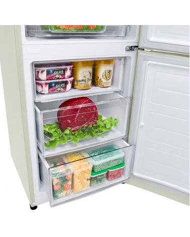 Холодильник LG GA-B499YYJL