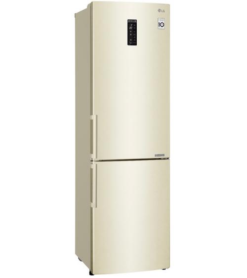 Холодильник LG GA-B499YYUZ