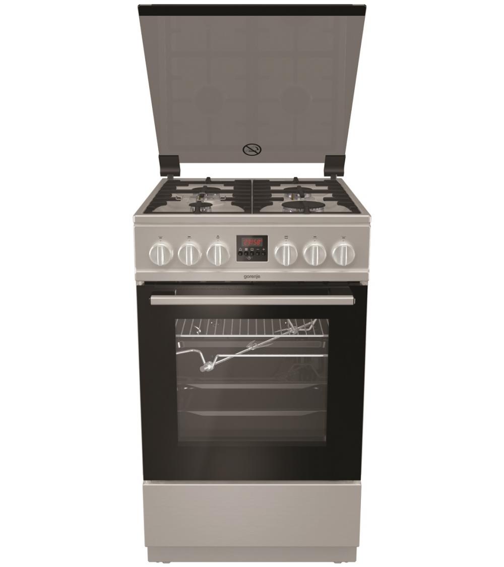 Газовая плита Gorenje GI 5322 XF