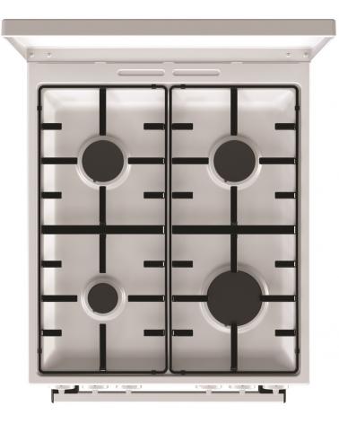 Комбинированная плита Gorenje K 5141 WH