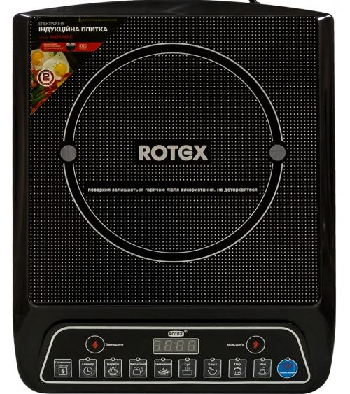 Индукционная плита Rotex RIO190-C