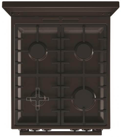 Комбинированная плита Gorenje K 5351 BRF