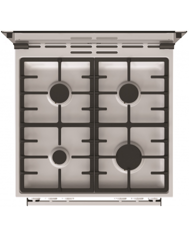 Комбинированная плита Gorenje K 6121 WF