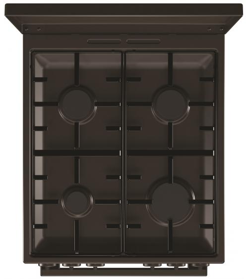 Комбинированная плита Gorenje KN 5121 BRH
