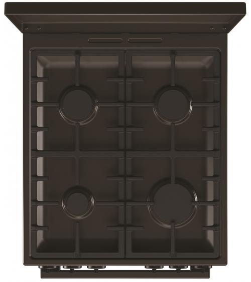 Комбинированная плита Gorenje KN 5141 BRF