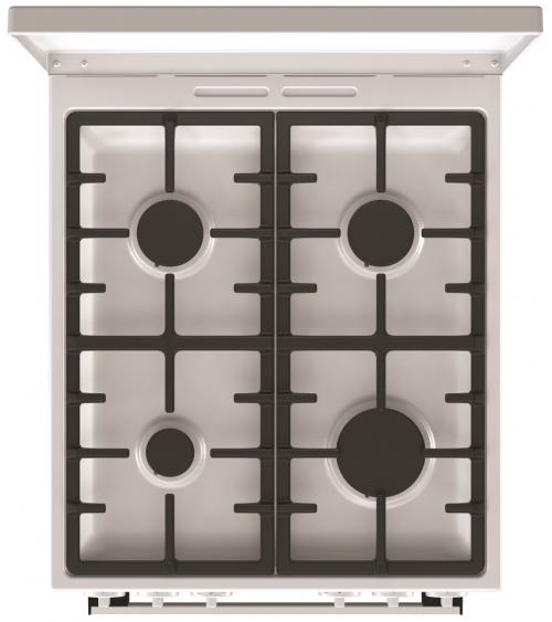 Комбинированная плита Gorenje KN 5142 WF-B