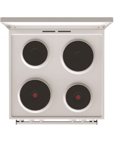 Электрическая плита Gorenje E 6121 WD