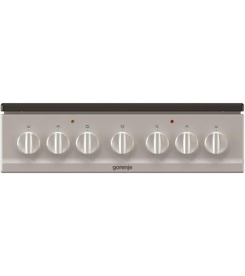 Электрическая плита Gorenje EC 5241 SG