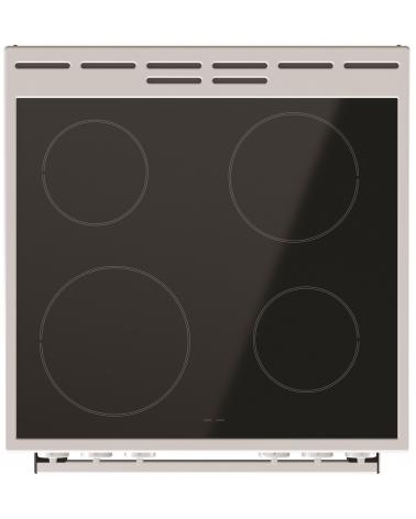 Электрическая плита Gorenje EC 6111 WG