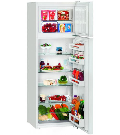 Холодильник Liebherr CTP 2921