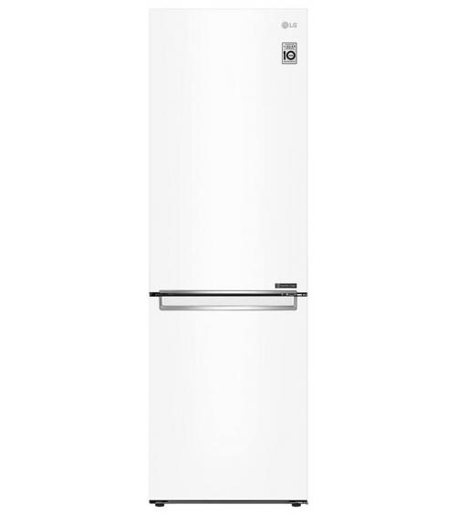 Холодильник LG GA-B459SQRZ