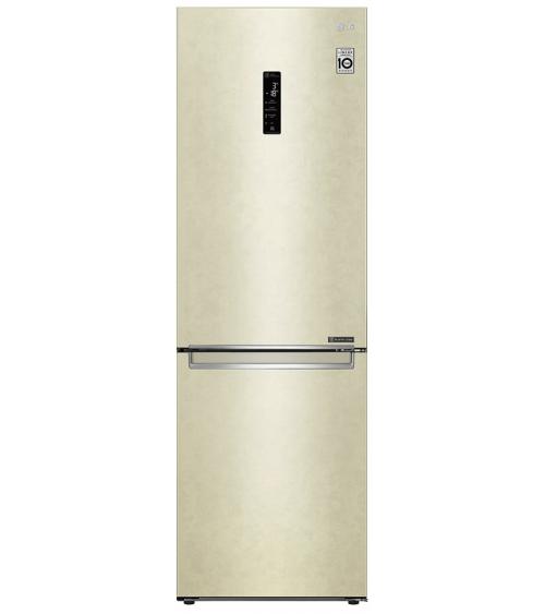 Холодильник LG GW-B459SEHZ