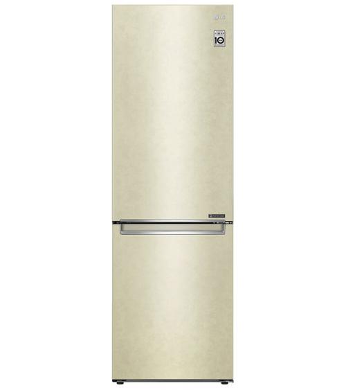 Холодильник LG GW-B459SEJZ