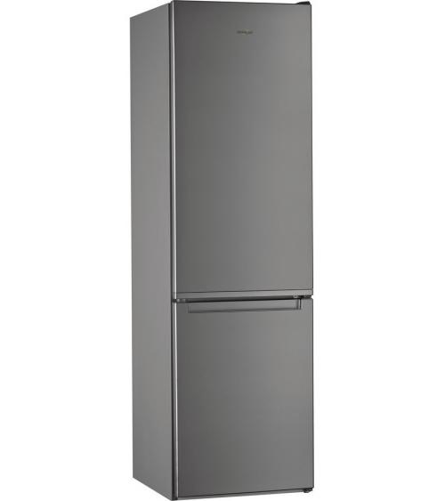 Холодильник Whirlpool W7 921I OX