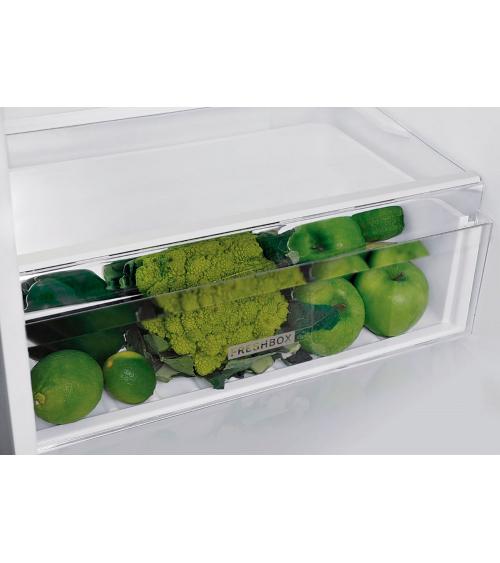 Холодильник Whirlpool W5 911E OX