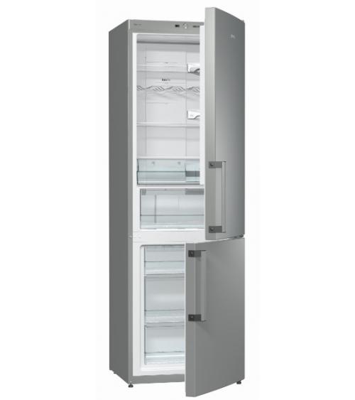 Холодильник Gorenje NRK6191GHX
