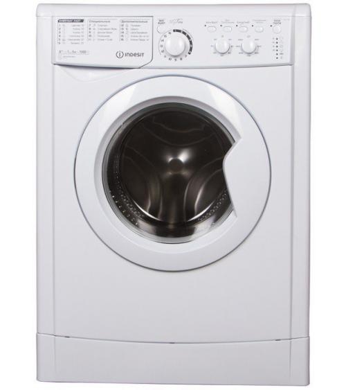 Стиральная машина Indesit E2SC 2150 W