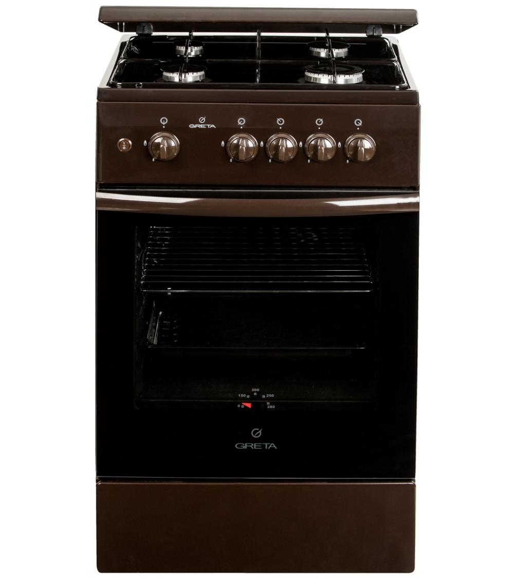Кухонная плита Greta 1470-00/06 BN