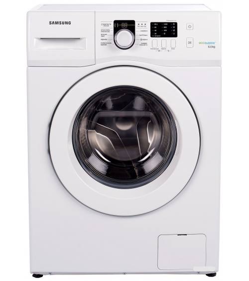 Стиральная машина Samsung WF60F1R0E2WDUA