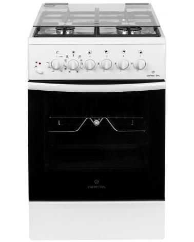 Комбинированная плита Greta 1470 ГЭ 17