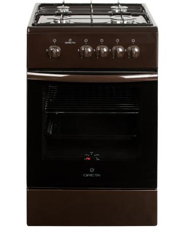 Кухонная плита Greta 1470 00/20 WH
