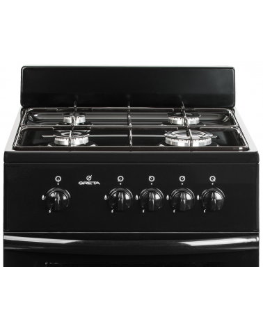Кухонная плита Greta 1470 00/17 WH