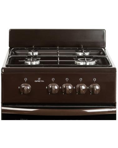 Кухонная плита GRETA 1470 00 17 BN