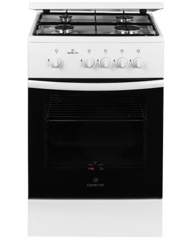 Кухонная плита Greta 1470 00/16