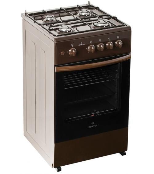 Кухонная плита Greta 1470 00/07 BN