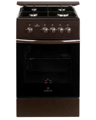 Кухонная плита Greta 1470 00/16 BN