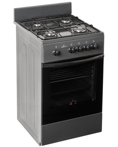 Кухонная плита Greta 1470-00/17 GY
