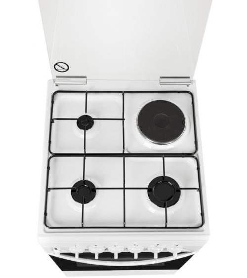 Комбинированная плита Greta 1470-ГЭ-00