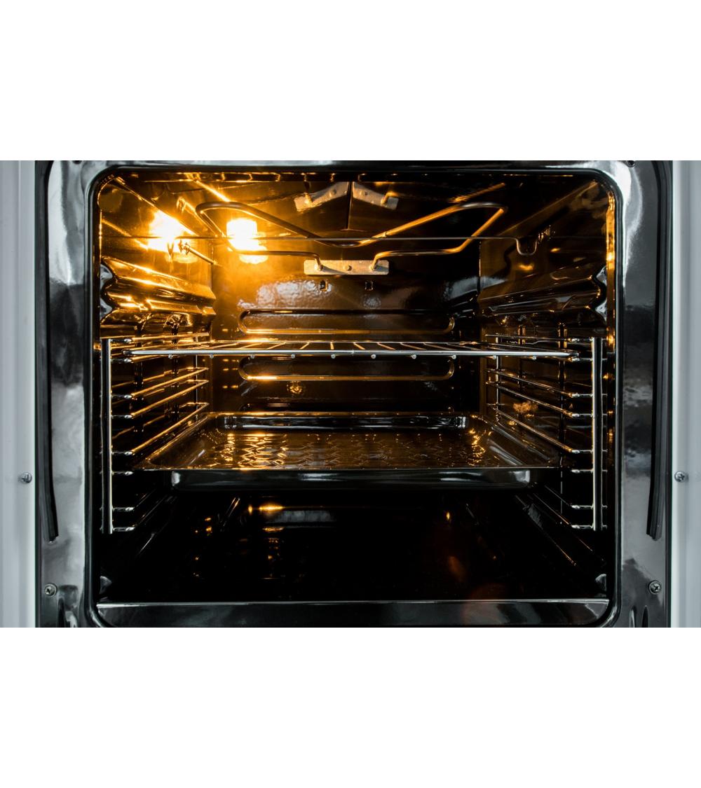 Комбинированная плита Greta 1470-ГЭ-09