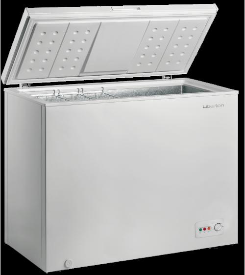 Морозильный ларь Liberton LFC-300MD