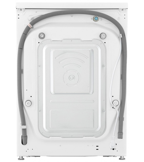 Стиральная машина LG F4R5TG0W