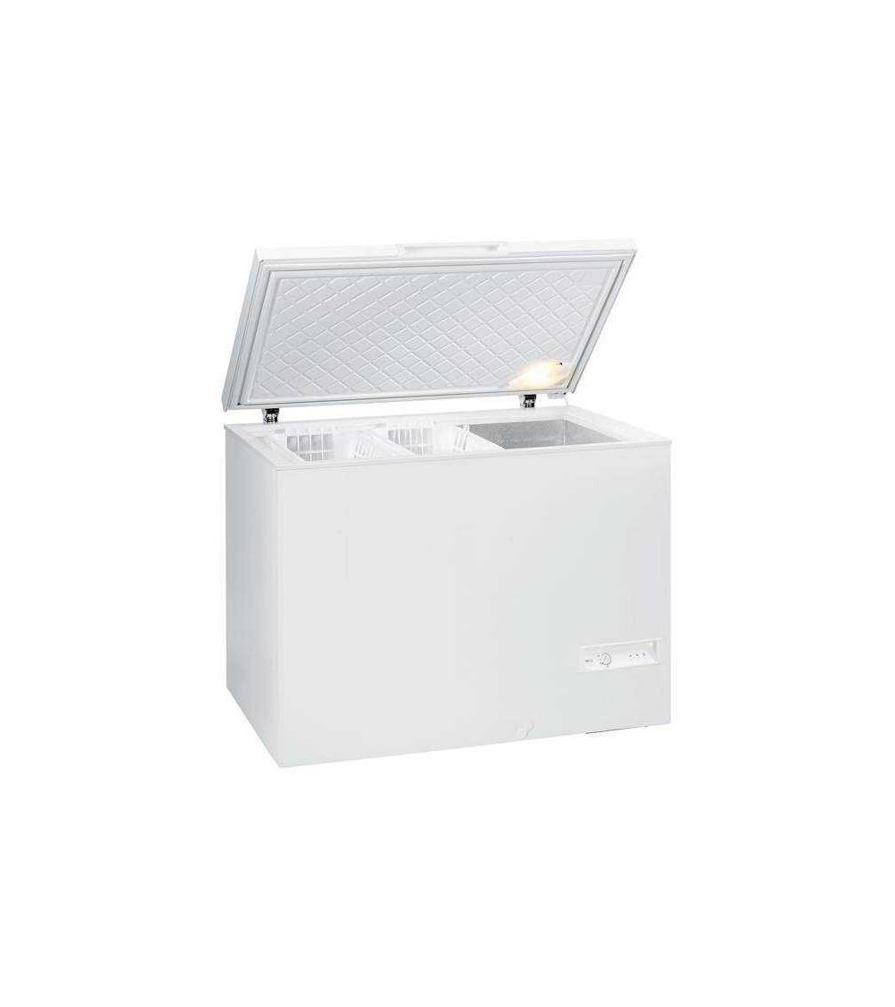 Морозильный ларь Zanussi  ZFC 31400 WA
