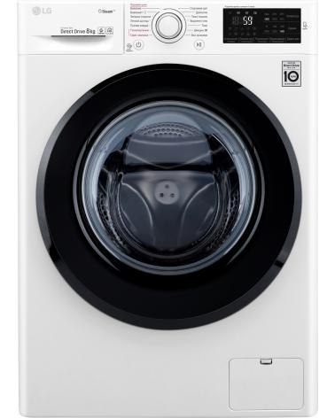 Стиральная машина LG F4J5TS6W