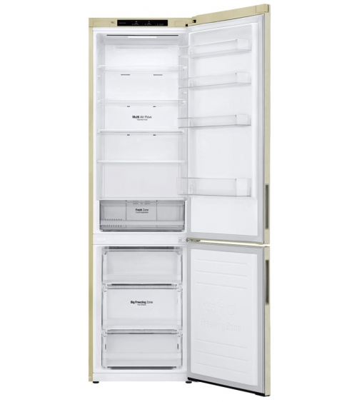 Холодильник LG GA-B509CEZM