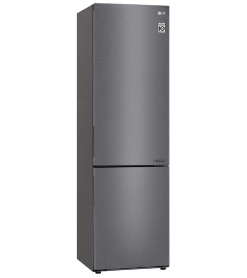 Холодильник LG GA-B509CLZM