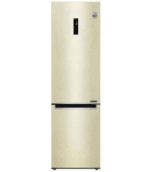 Холодильник LG GA-509MEQZ