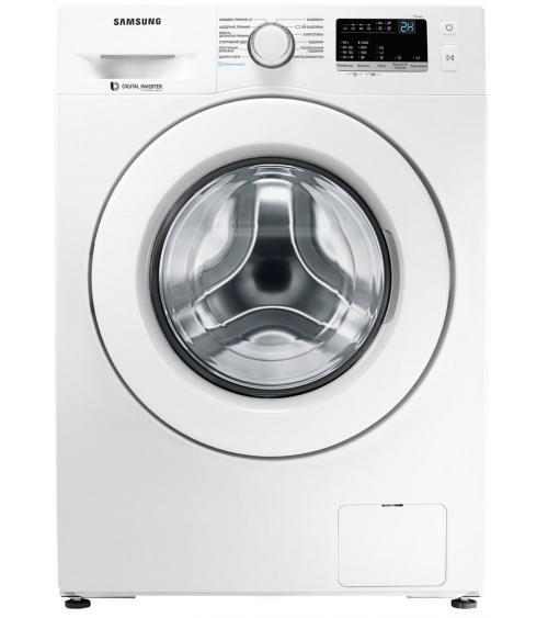 Стиральная машина Samsung WW60J30G0LW/UA