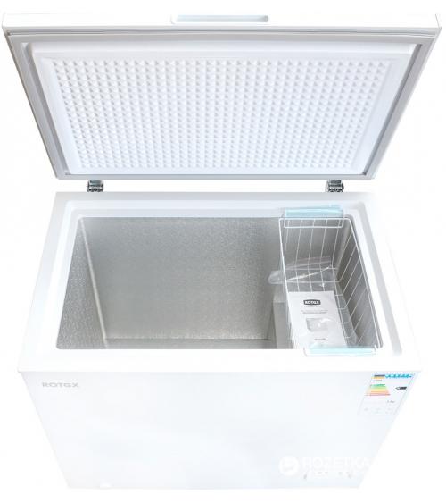 Морозильный Ларь Rotex RR-CF240